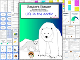 Reader's Theater Script: Arctic, Polar Bears, Arctic Foxes, Food Chain