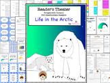 Reader's Theater Script: Arctic, Polar Bears, Arctic Foxes