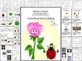 Reader's Theater Script: Life Cycles, Insects & Plants, Photosynthesis Full Pack