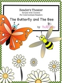 Reader's Theater Script: Reading-Science Center, Butterfli