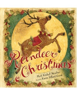Reader's Theater Script: Reindeer Christmas