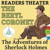 "Sherlock Holmes - ""The Adventure of the Beryl Coronet"" - R"
