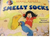 Reader's Theater Script:  Smelly Socks by Robert Munsch
