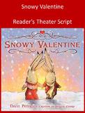 Reader's Theater Script-Snowy Valentine