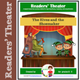 Readers Theater Script: The Elves and the Shoemaker by the Brothers Grimm