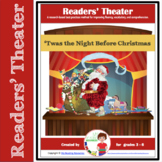 Readers' Theater Script Twas the Night Before Christmas