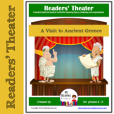 Readers' Theater Script Visit Ancient Greece