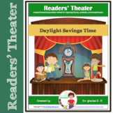 Readers' Theater Script for Daylight Saving Time