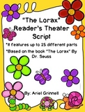 Reader's Theater Script for