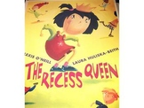 Reader's Theater Script for The Recess Queen