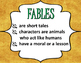 Readers' Theater Scripts - 2 FABLES  {Set 3}