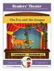 Readers Theater Scripts Bundle of 7 Aesop's Fables