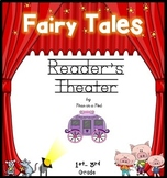 Readers Theater Fairy Tales