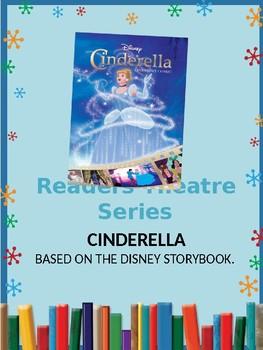 Readers Theater Series- Cinderella