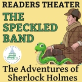 Sherlock Holmes - The Adventure of the Speckled Band - Rea