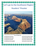 Readers Theater - Southwest Region - History, Geography, S