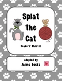 Readers' Theater: Splat the Cat