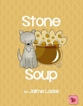 Readers' Theater: Stone Soup