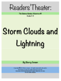Readers' Theater: Storm Clouds and Lightning