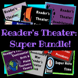 Reader's Theater Super Bundle!