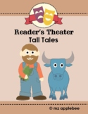Reader's Theater: Tall Tales