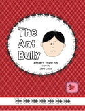 Readers' Theater: The Ant Bully