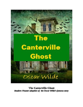 Readers Theater - The Canterville Ghost with Music and Sound Mp3s