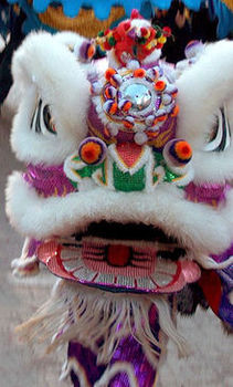 Readers Theater - The Chinese New Year - The Curse of the Nian - Script