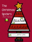 Readers' Theater: The Christmas Spiders
