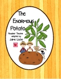 Readers' Theater: The Enormous Potato