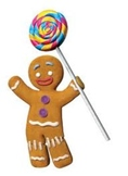 Readers Theater - The Gingerbread Boy's Epic Escape