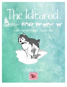 Readers' Theater: The Iditarod