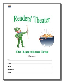 Readers Theater - The Leprechaun Trap