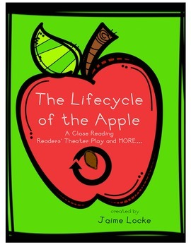 Readers' Theater: The Lifecycle of the Apple