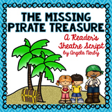 Reader's Theater: The Missing Pirate Treasure