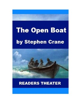 Readers Theater - The Open Boat by Stephen Crane