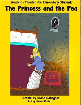 Reader's Theater:Fairy Tales