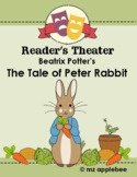 Reader's Theater: The Tale of Peter Rabbit