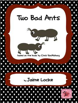 Readers' Theater: Two Bad Ants