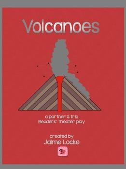 Readers' Theater: Volcanoes