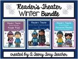 Reader's Theater {Winter Bundle}