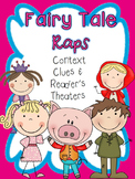 Reader's Theater and Poetry Rap Bundle
