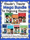 Reader's Theater for Beginning Readers Mega Bundle