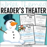 Winter Reader's Theater- Winter Activities for Reading