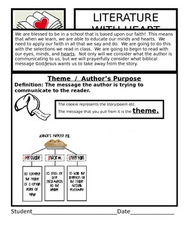 Readers' Theaters with Writing Activities for Catholic Schools