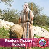 Reader's Theatre: Holidays Gr. 4-6