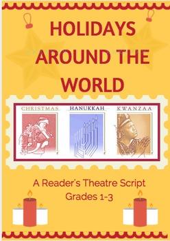 Reader's Theatre Holidays Around the World Script