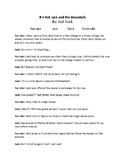 Readers Theatre: It's Not Jack and the Beanstalk