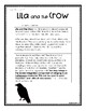 Readers' Theatre: Lila and the Crow