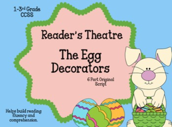 Readers Theatre : Spring Edition